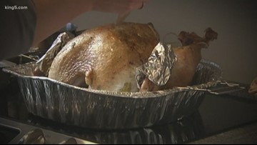 5 food safety tips for your holiday feast