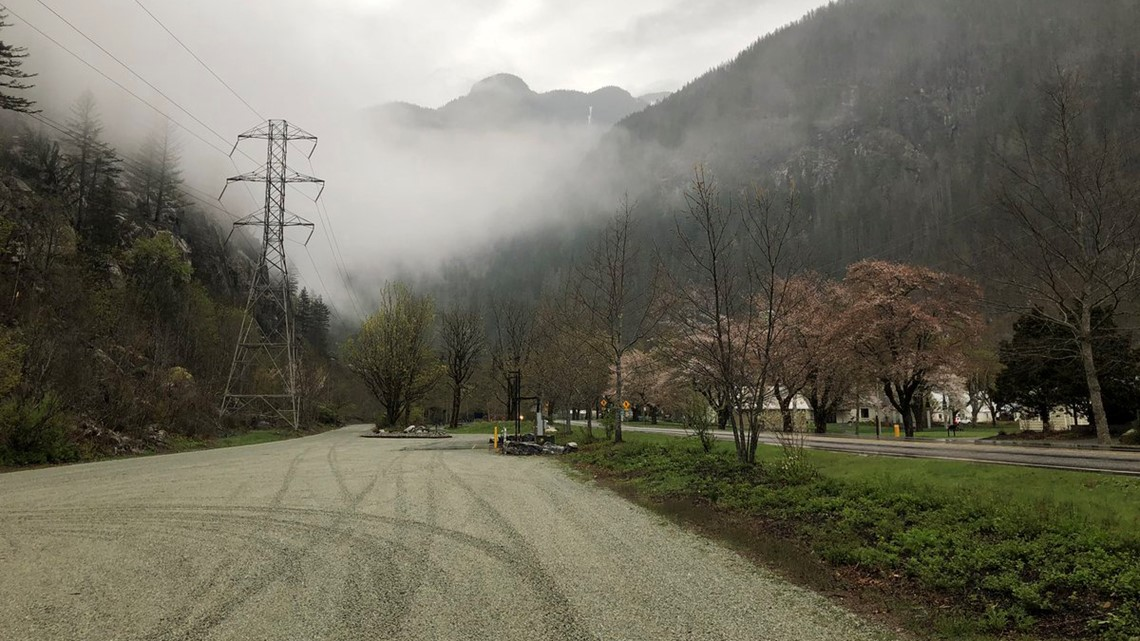 State Route 20 re-opens across North Cascades after winter closure