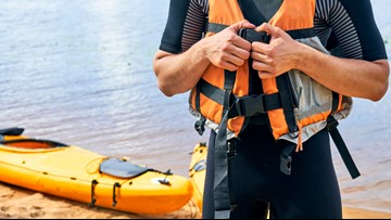 Enjoy summer activities on the water while keeping safety a top priority