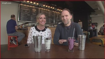 Tue 11/13, Feed Co. Burgers Central, Full Episode KING 5 Evening
