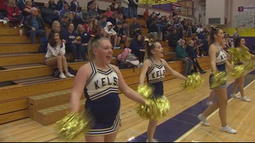 Prairie beats Kelso for the 3A West Central district title