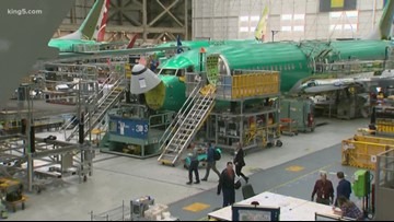 'Influencer' shares details of inside discussions of 737 MAX safety at Boeing
