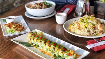 Snoqualmie Casino's 12 Moons restaurant brings a taste of the East to the Northwest