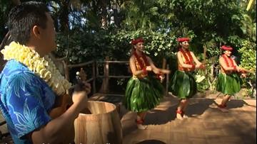 At Aulani, Disney celebrates the Hawaiian culture