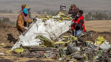 Gone in 6 minutes: Boeing 737 MAX's final journey before Ethiopia crash