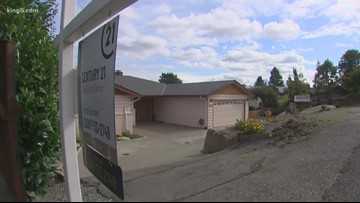 Late September brings good market for Seattle home buyers