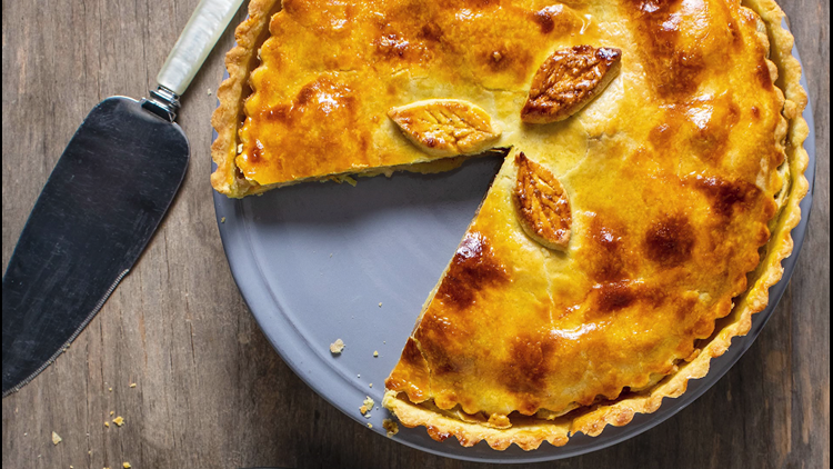 Pie Camp: The Northwest woman behind a comforting new cookbook