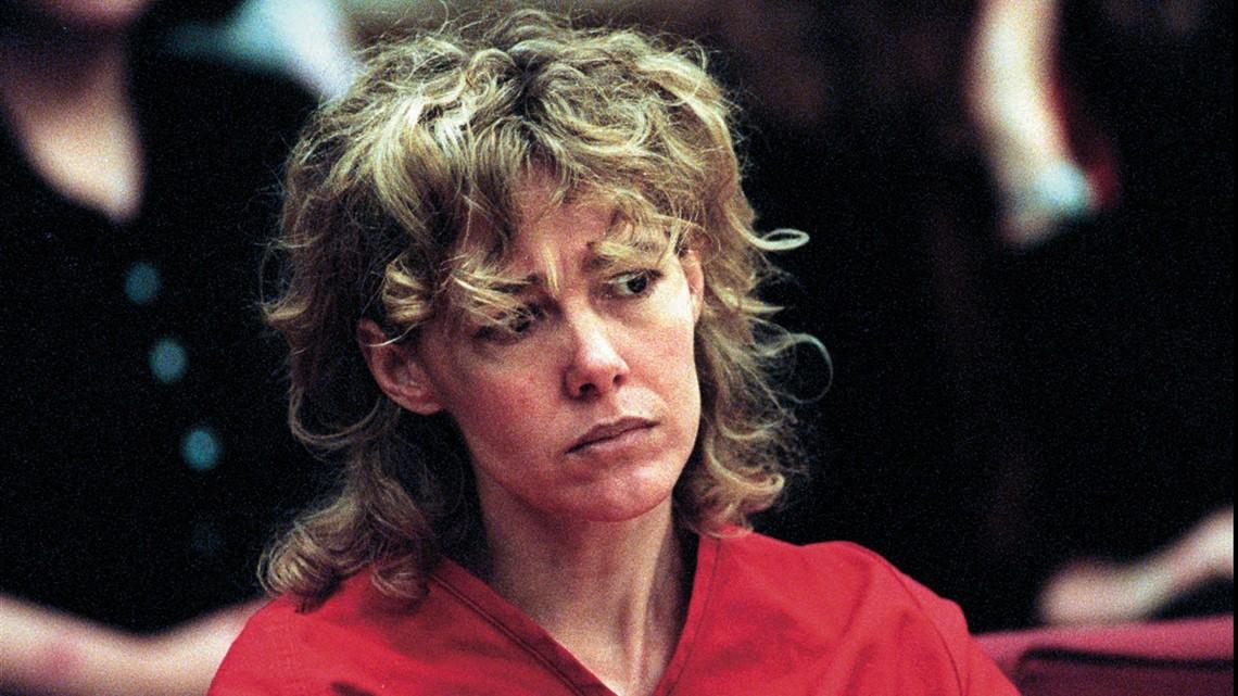 Mary Kay Letourneau dies at 58 - KING5.com