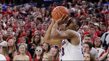 Gonzaga's Zach Norvell Jr. to test NBA waters
