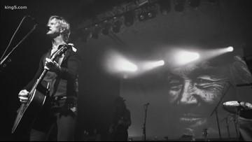 Musician Duff McKagan shines spotlight on Seattle homelessness
