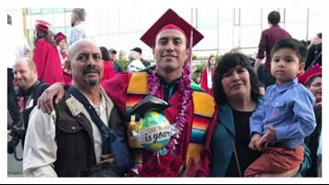 Snohomish County family released after being detained in Arizona