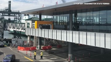 What to know about the new ferry terminal at Seattle's Colman Dock