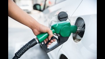 Gas prices shoot up for the summer in Washington