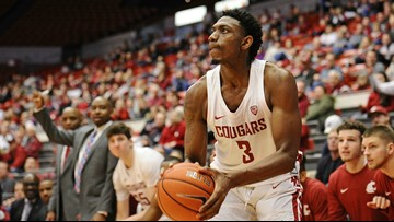 Franks big game leads Cougars past Nicholls 89-72