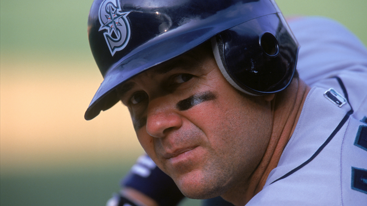 Edgar Martinez off to a good start in early Hall of Fame voting