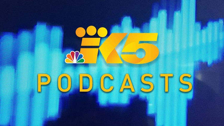 KING 5 has now launched three podcasts to give you a new way to engage with local stories, people and news of interest to the Pacific Northwest, Western Washington and Seattle.