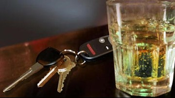 King County troopers arrest 468 impaired drivers in first 50 days of the year