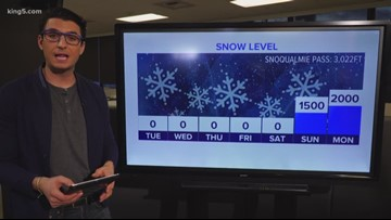 1/14/2020  4 pm forecast with Meteorologist Jordan Steele