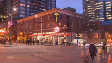 Design review board advances hotel plans to replace Pike Place Market building
