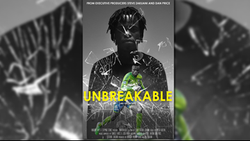 Documentary about Steve Zakuani's legendary comeback to premiere in February