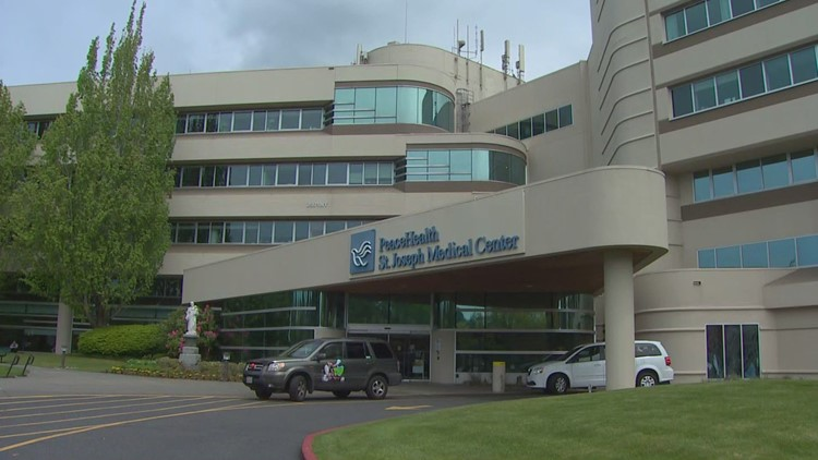 Elective surgeries postponed at Bellingham hospital amid capacity concerns