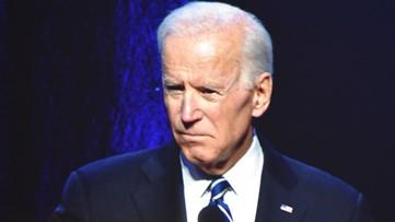 KING 5 News poll: Biden edges Sanders days before Washington presidential primary