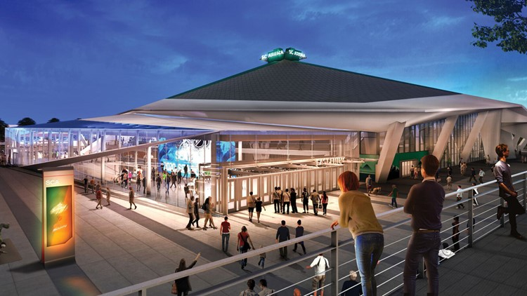 Seattle arena team brings in new contractor as costs rise