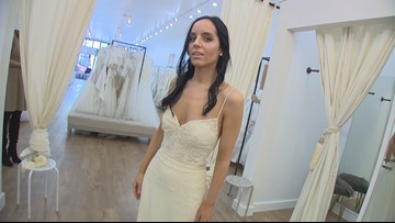 Brides for a Cause opens new discount bridal boutique in Seattle