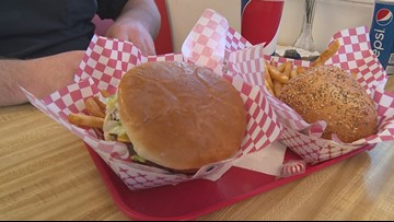 Union Gap is home to a classic burger joint