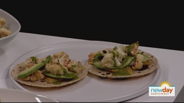 Cultivating a healthy relationship with food... without giving up tacos - New Day Northwest