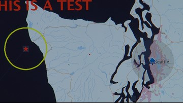 ShakeAlert earthquake warning app will be available to the public in Washington late next year