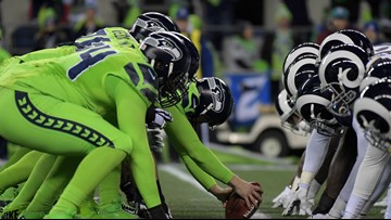 Are Seahawks 'Action Green' uniforms going away?