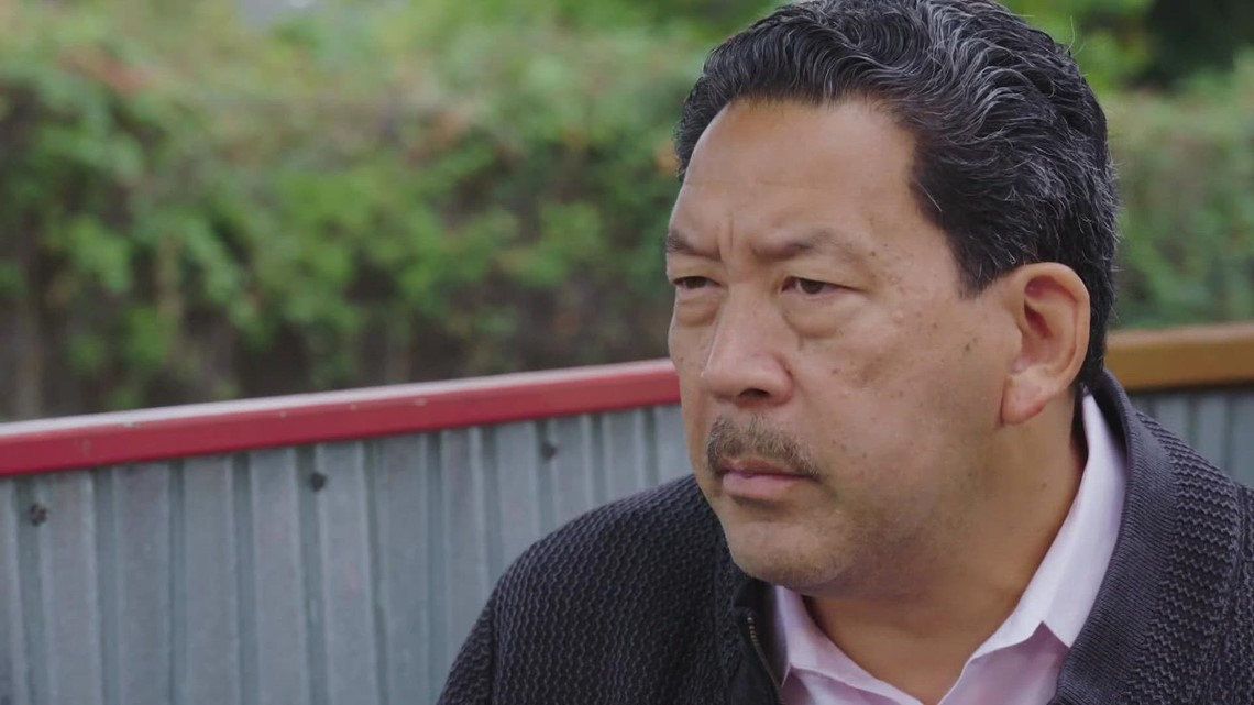 Drinks with Daniels: Seattle mayoral candidate Bruce Harrell