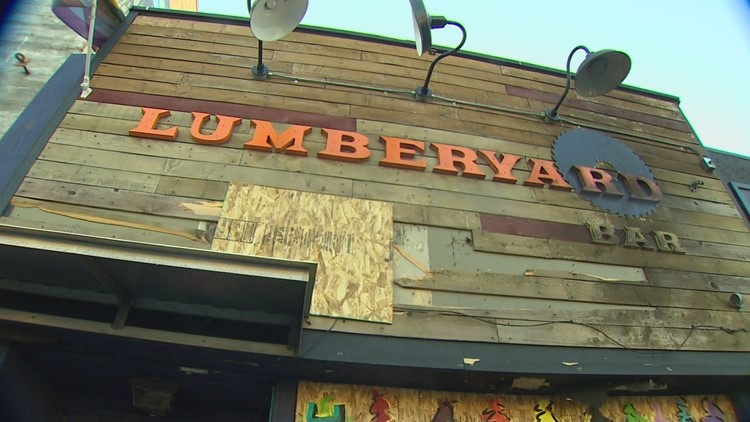 White Center business finds new location one week after fire destroys building
