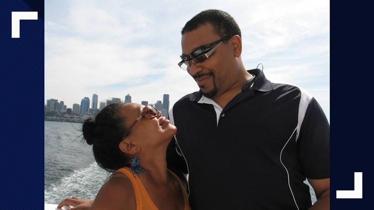 Carla and Rod Jones