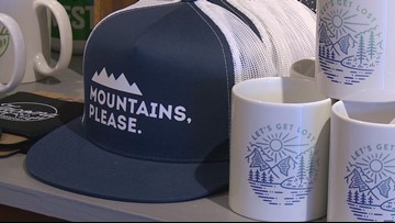 Stickers Northwest - A Tacoma company helping locals show their state pride