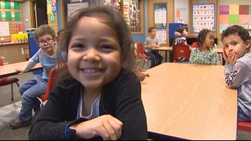 Spanish immersion programs bring cultures together in classrooms