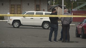 Deadly fight as motorcycle club meeting turns to gunfire