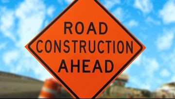 I-5 project to close lanes in Snohomish, Skagit counties for 2 years