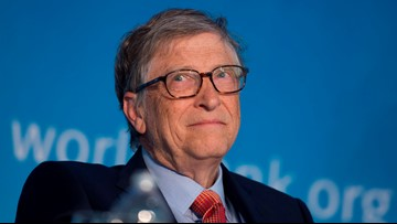 Bill Gates dedicates $158 million to American poverty issues