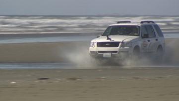 This Washington Coast drive is full of surprises