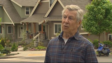 Bellingham approves 'backyard houses' to fight shortage