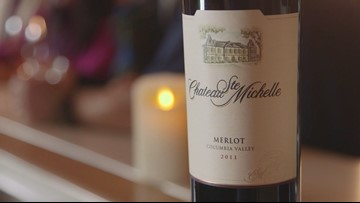 From concerts to DIY wine blending, Chateau Ste. Michelle in Woodinville is a top winery destination