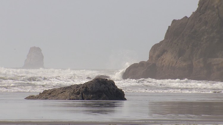 Ruby Beach is one of Washington's true gems