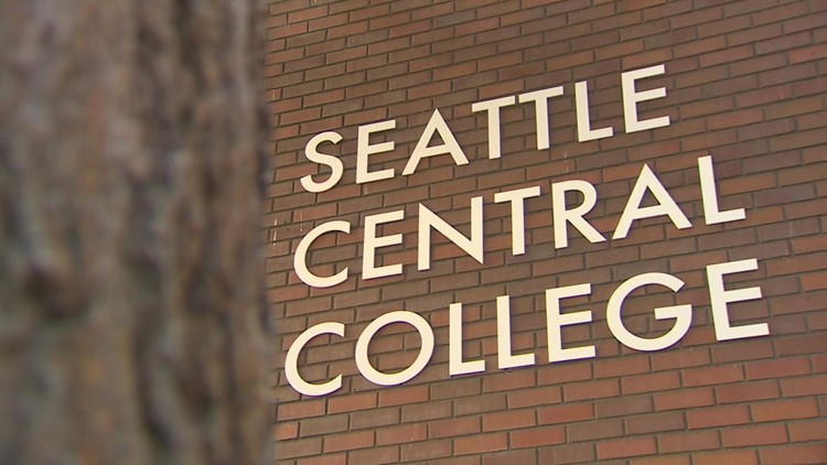 Mentorship program supporting Black male students at Seattle colleges to expand