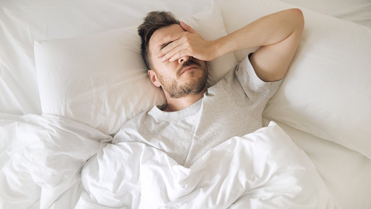Sleep troubles? These simple tips could help