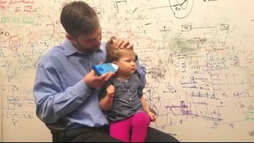 App developed by UW, Seattle Children's detects ear infections in kids