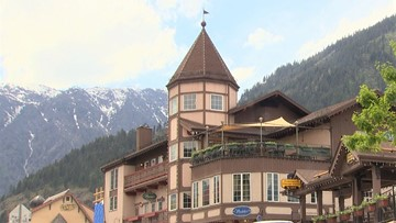 Leavenworth cleans house in 2018 Best NW Escapes contest