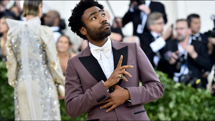 Hype Williams Compares Childish Gambino's 'This Is America' Video to Nas and Puffy's 'Hate Me Now'