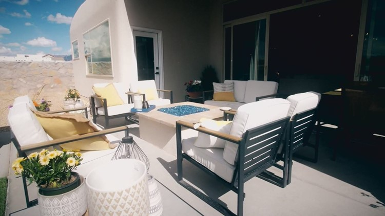 Patio furniture shortage driving up prices